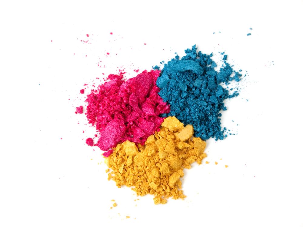 Choisir les peintures et harmoniser les couleurs