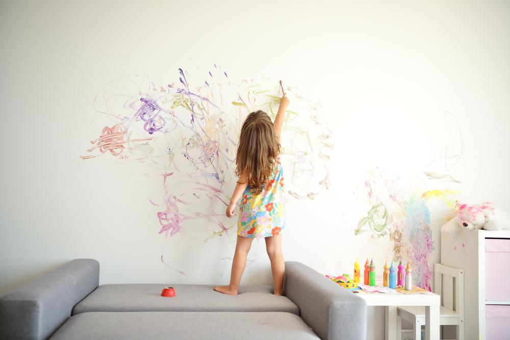 Les techniques de peinture