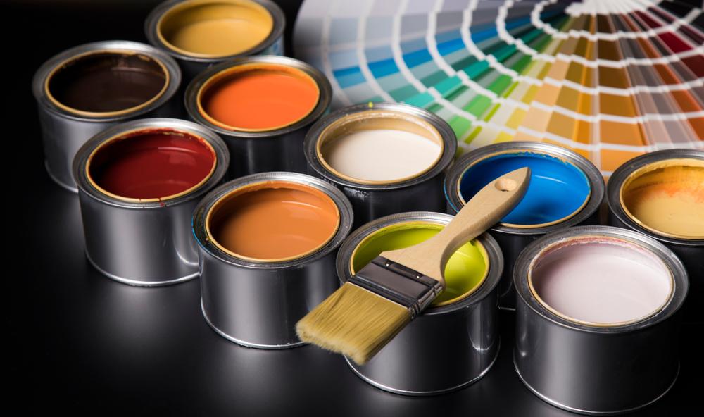 Peinture à l'huile - polyuréthane
