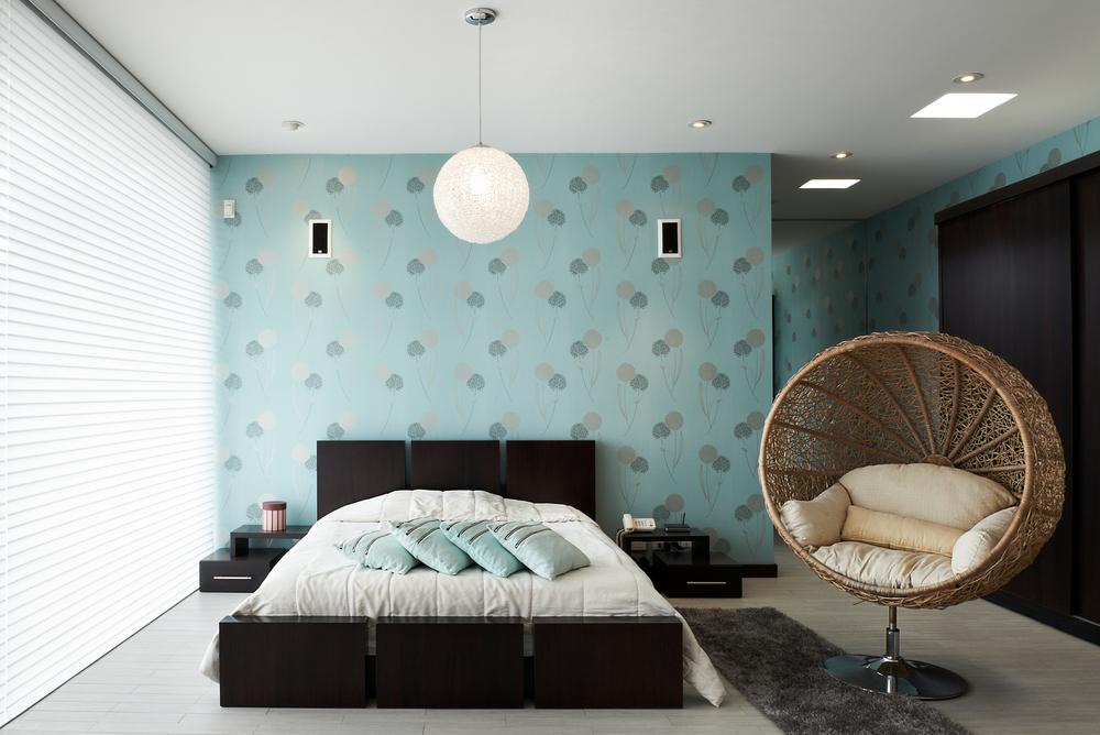 couleurs de votre chambreà coucher