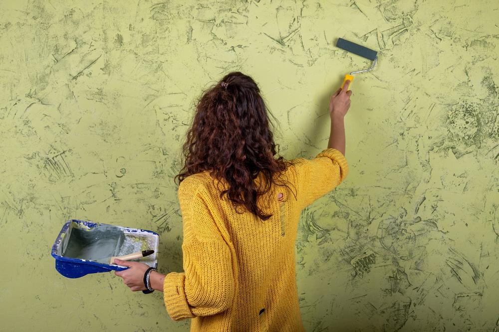 création de nouvelles couleurs et peintures